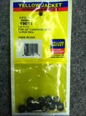 Yellow Jacket 19011 CH11-Bulk Gaskets 10 pack