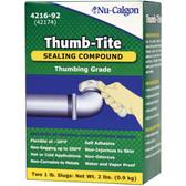 Nu Calgon 4216-92 Thumb-Tite Sealing Compound 2 lb