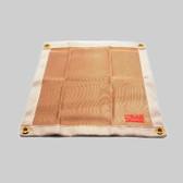 """DiversiTech 16510 Heat Resistant Barrier Cloth 18""""x18"""""""
