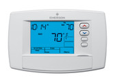 White Rodgers 1F95-0680 Blue Commercial Programmable Thermostat 2H/2C