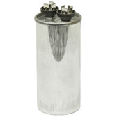 Genuine Nordyne 01-0271 Capacitor Round Run 45 + 7.5 MFD x 370 Volt