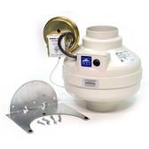 FanTech DBF110 Dryer Booster Fan Kit DBF-110