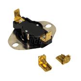 3F01-210 Fan Switch Close On Temp Rise 210 O190 Therm O Disc 20601F8-66 F210-2