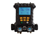 CPS Wireless 4V digital manifold with (2) clamp probes and 5' hoses & vac acces.