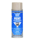 Dial 5624 Gray Phoenix Frigiking Exterior Cooler Paint 12oz