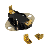 3F01-195 Fan Switch Close On Temp Rise 195 O175 Therm O Disc 60T12-610066