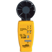 Fieldpiece AAV3 Vane Anemometer Accessory Head