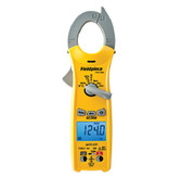 Fieldpiece SC260 Compact Clamp Meter- True RMS & Magnet