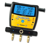 Fieldpiece SMAN320 3-Port Digital Manifold