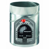 Honeywell ARD-6 Automatic Damper ARD6 - 24 Volt - 6 Inch