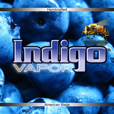 Blueberry Buzz