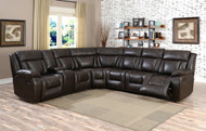 Hudson Sectional 661530/660330