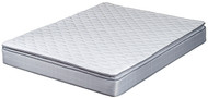 SB3115 One Sided Pillow Top Gray