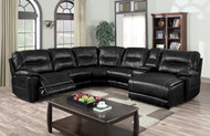 Wrangler Sectional 694000/694200/694300