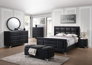 Skyline Bedroom Collection 113000