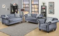 Victoria 586010 Livingroom
