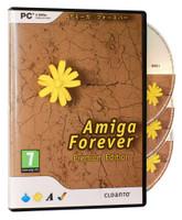 AmigaForever 2016 Premium Edition