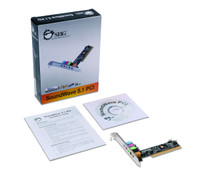 SoundWave 5.1 PCI for AmigaOne X5000