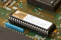 Kickstart ROM for Amiga A500, A500 plus, A600 & A2000