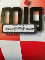 3.1 Kickstart ROM (40.72)  A500 / A600 / A2000