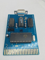 SwiftLink RS232 Clone (Commodore 8-Bit)