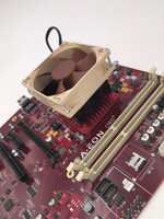 AOTL Super-CPU Fan Replacement Kit (X5000 & X1000 AmigaOne Systems)