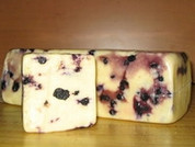 Blueberry Cheddar Cheese