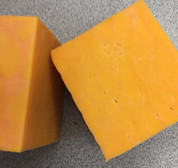 Med-6 Month Cheddar Cheese