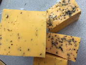 Black Pepper Cheddar