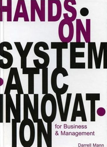 Hands on Systematic Innovation for Business & Management