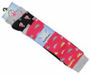 TuffRider Flamingo/Boat/Horse 3 Pack Socks - 3 pack