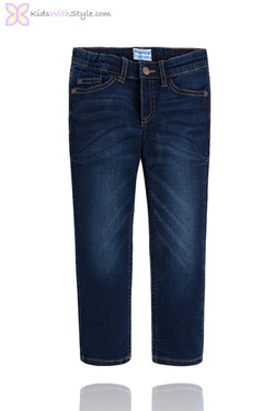 Boys Classic Cut Denim Jeans