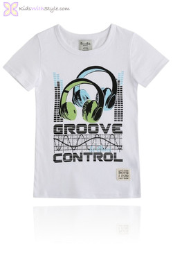 Groove Control Unisex T-Shirt