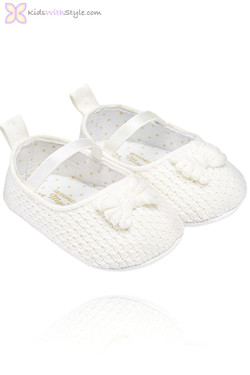 Off White Baby Jane Shoes