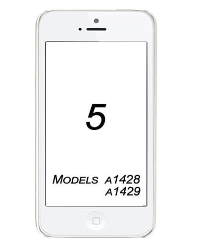 iPhone 5 broken Glass/LCD/Digitizer replacement