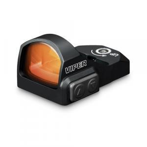 Vortex Viper: 6 MOA Red Dot Optic