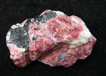Eudialyte Rough ~ Heart Chakra, Joy, Self -Healing, Physical Energy, Motivation (2012)
