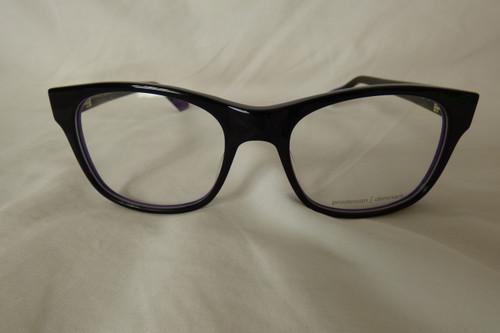 Danish Designer Eyeglass Frames : Prodesign denmark eyeglasses model 4649 color c.6032 ...