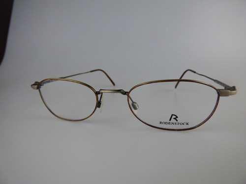 RODENSTOCK EYEGLASS FRAME MODEL R4210 ...