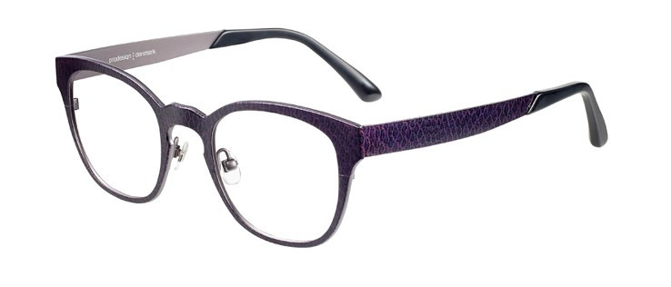 Get Prodesign Denmark Eyeglass model 4380 for half the price of ...