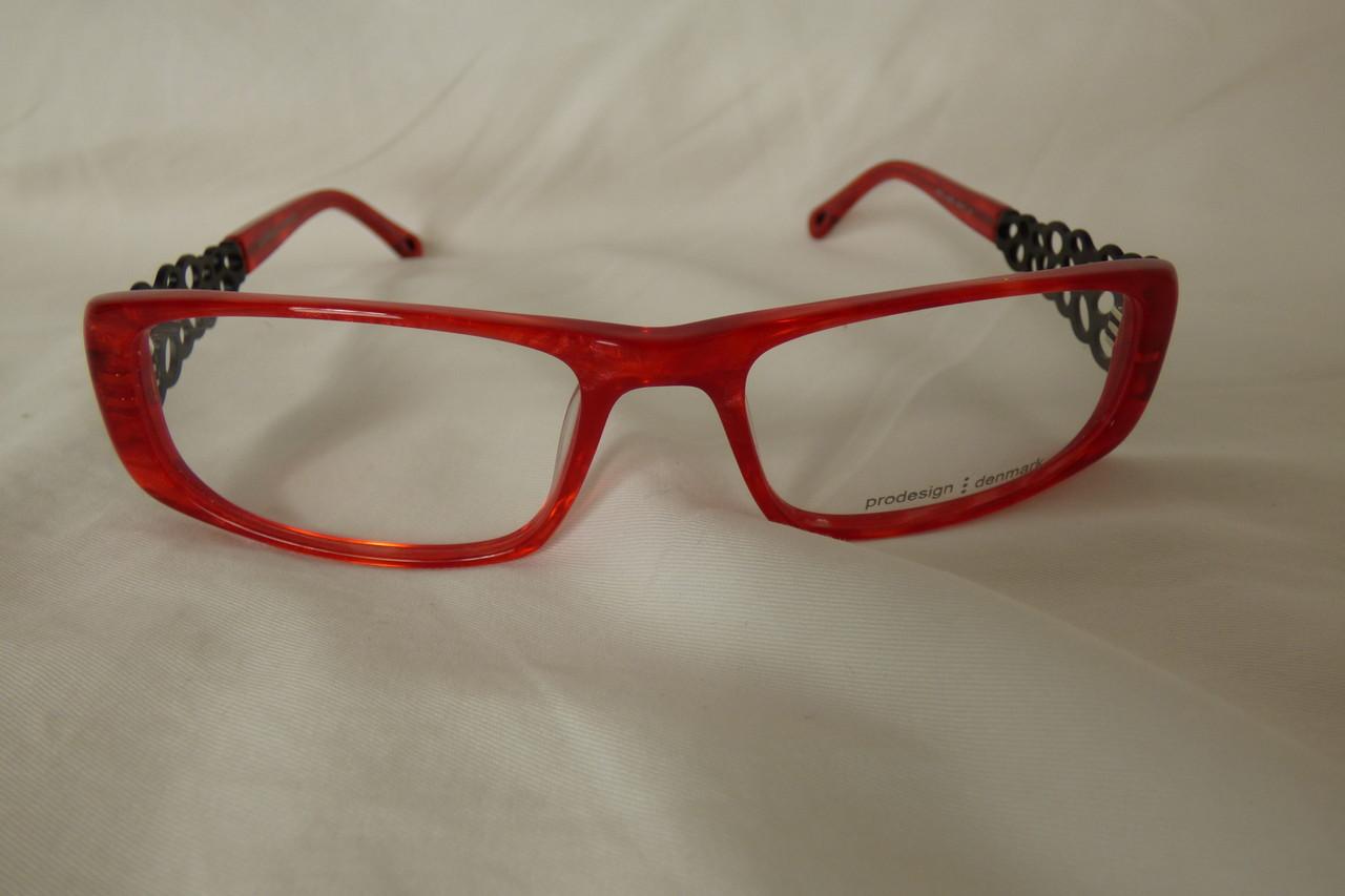 get prodesign denmark eyeglass model 5610 for half the
