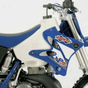 Yamaha YZ125 IMS Gas Tank
