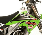 Kawasaki KX250F IMS Gas Tanks