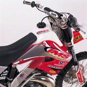 2000-2001 Honda CR250 3.7G IMS Fuel Tank