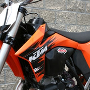 KTM 150 SX/XC IMS Gas Tanks (2011-15)