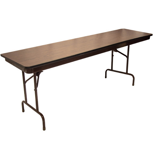 Banquet tables 6 foot folding table 30x72 inches laminate for Table 6 feet