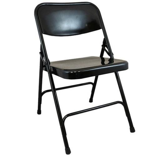 Metal Folding Chairs