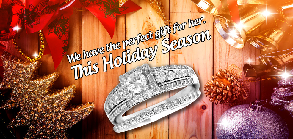 Get that perfect engagement ring today