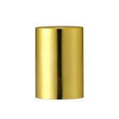 Roll on Cap [Aluminium Gold Color]