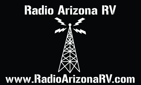 Radio Arizona RV - Information at Your Finger Tips